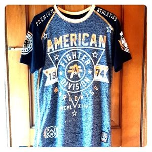 American Fighter T-shirt